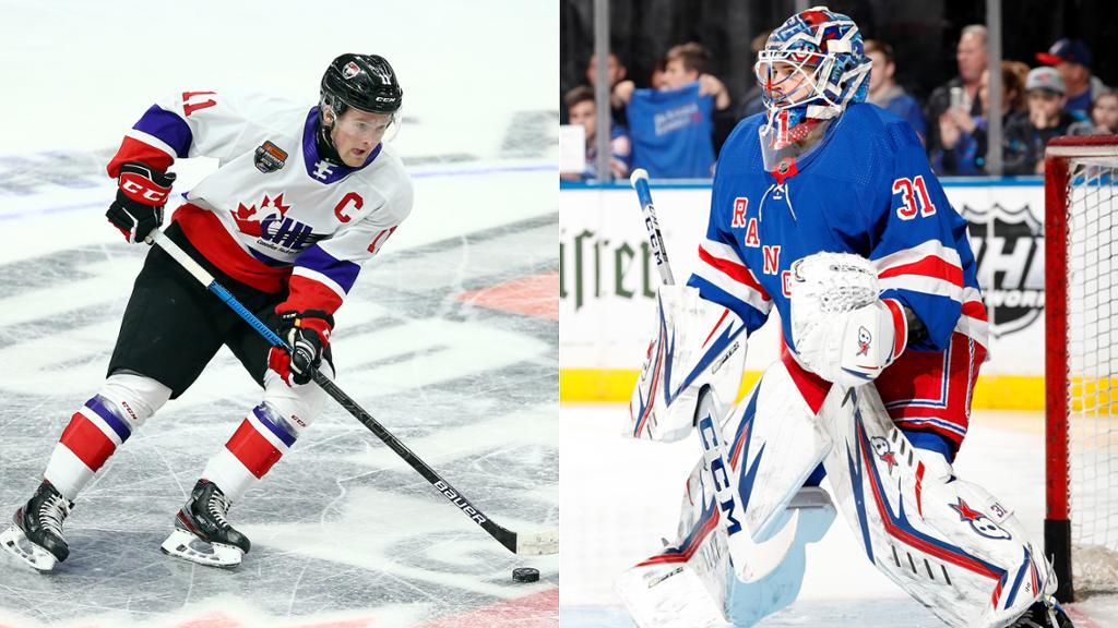 Fantasy Hockey Top 10 Rookies to watch