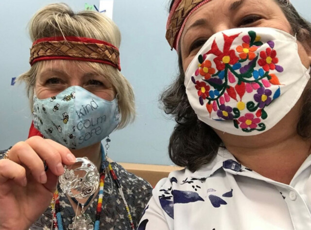 First Nations Health Authority honors Dr Bonnie Henry for 'kind, calm' Kovid leadership - BC News