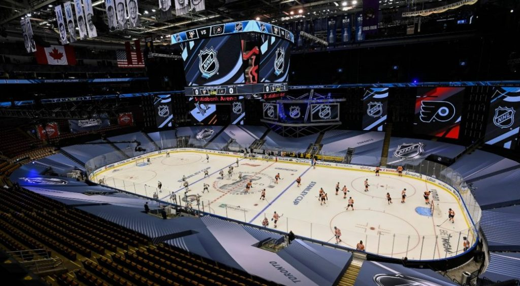 Five ideas about what to do next for the NHL in 2020–21 and beyond