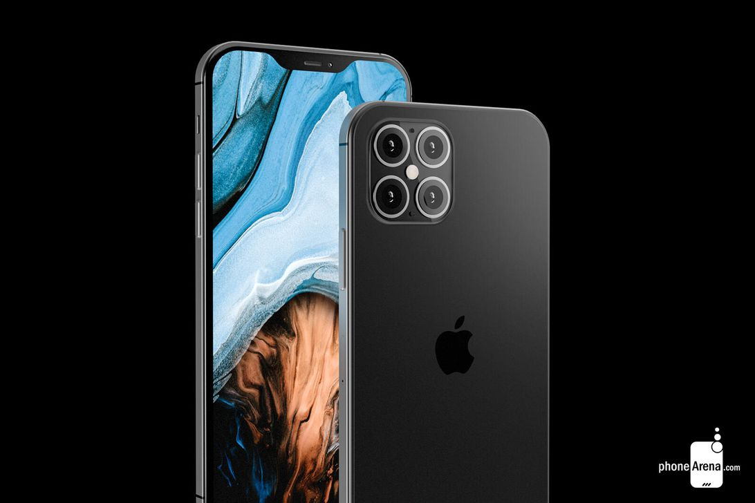 IPhone-12-Render-Phone-Arena-2