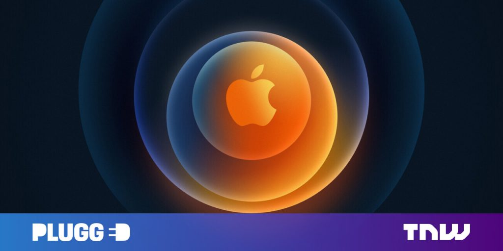 How to watch Apple's iPhone 12 launch event live on October 13th