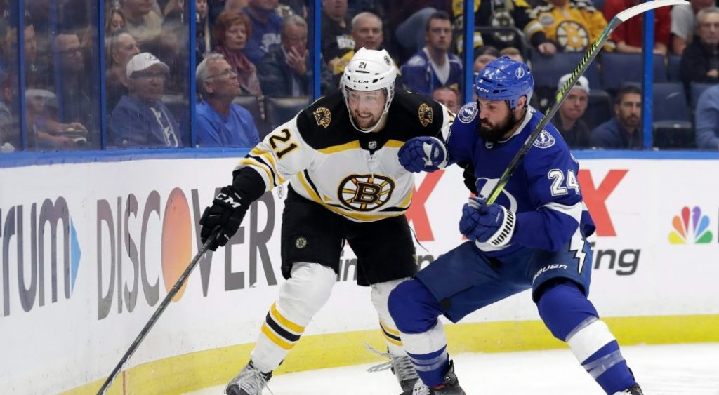 Johnson and Bogosian movements tell of Dubas' desire to receive