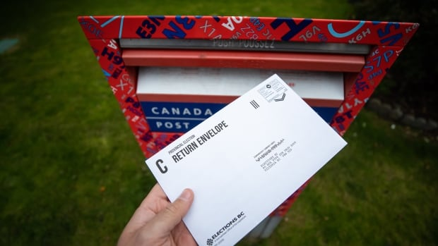 Millions of votes will not be counted in the BC elections until November.  Does it matter?