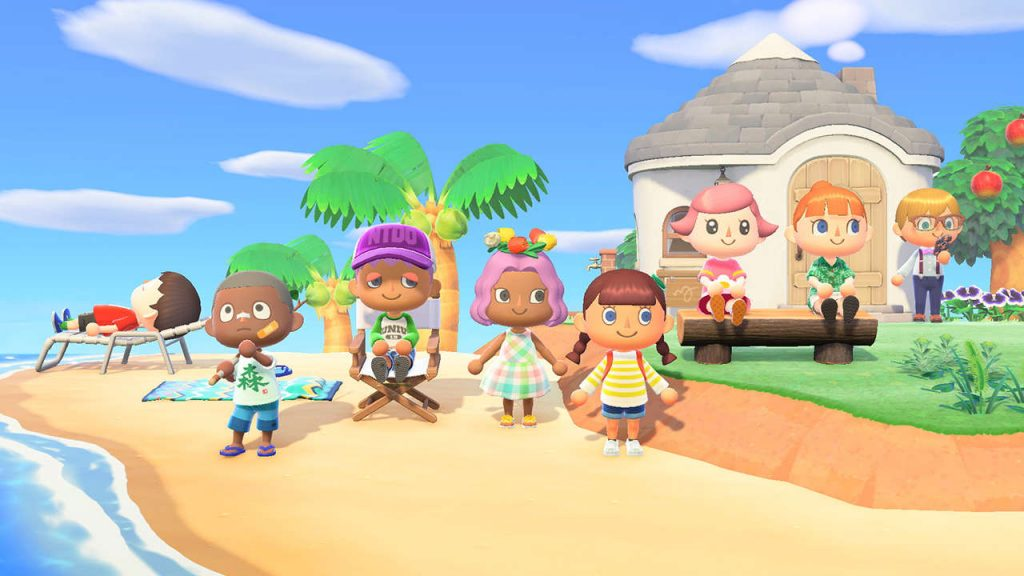 New Animal Crossing update now, what it does