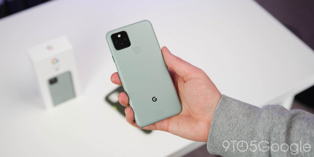 Pixel 5 First Impressions: 5 Things We Hope You Like [Video]