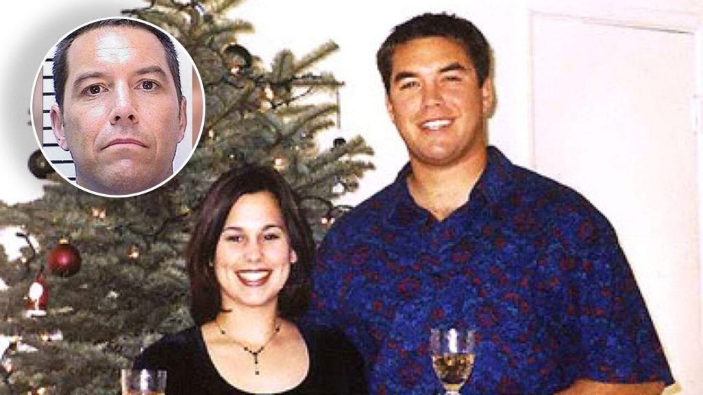 Prosecutors say California is trying to get DA Scott Peterson back on death row