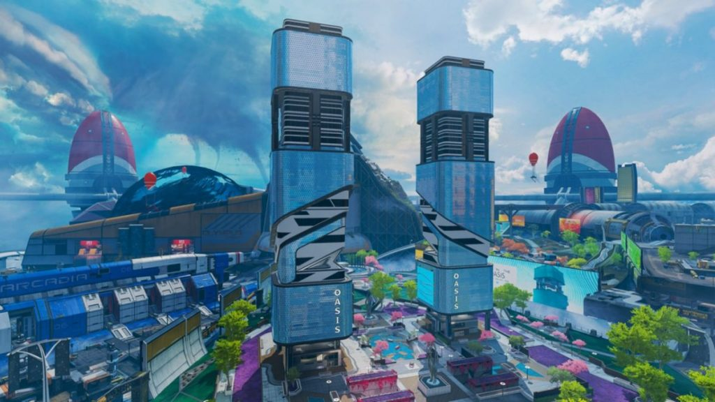 """Response suggests that Apex Legends may """"be more than just a war royal game."""""""