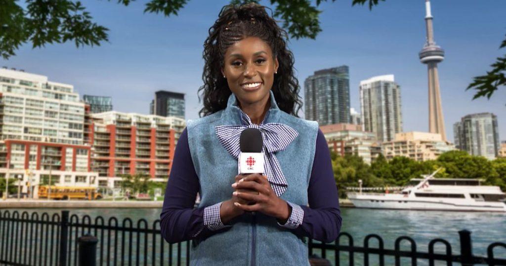 SNL's 'Bonjour Hi' Sketch Paradise Canadian News: Watch