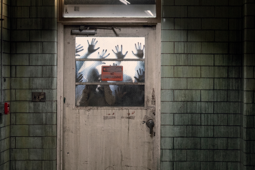 Scott Gimple teases crossover episodes - deadline