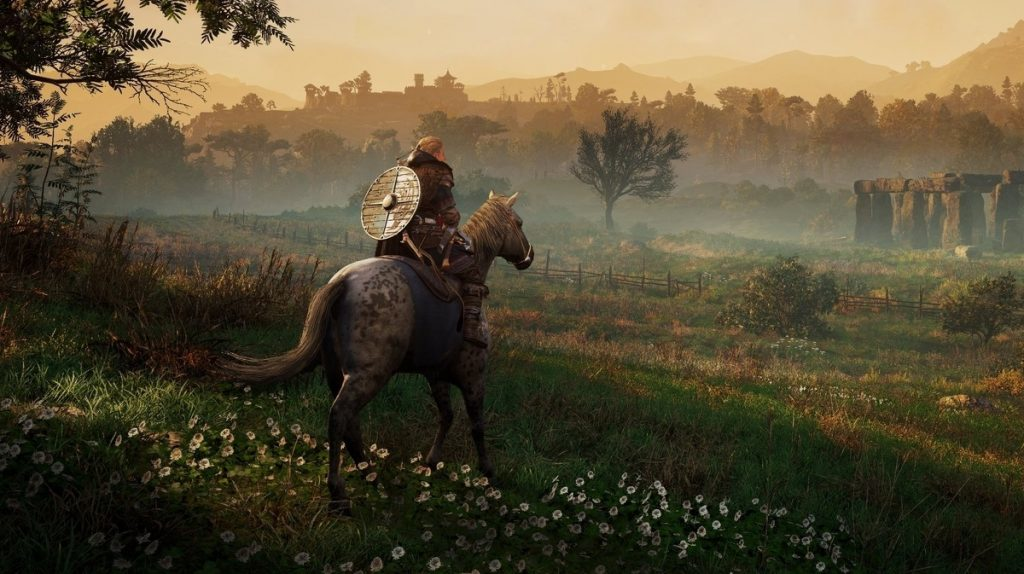 Seven hours with Assassin's Creed Valhalla • Eurogamer.net