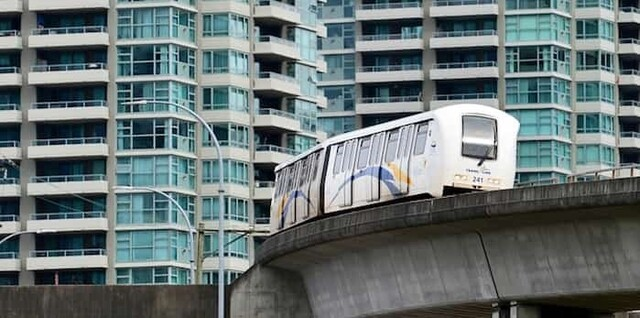 Skytrain riders can bring their bikes on board, for now - BC News
