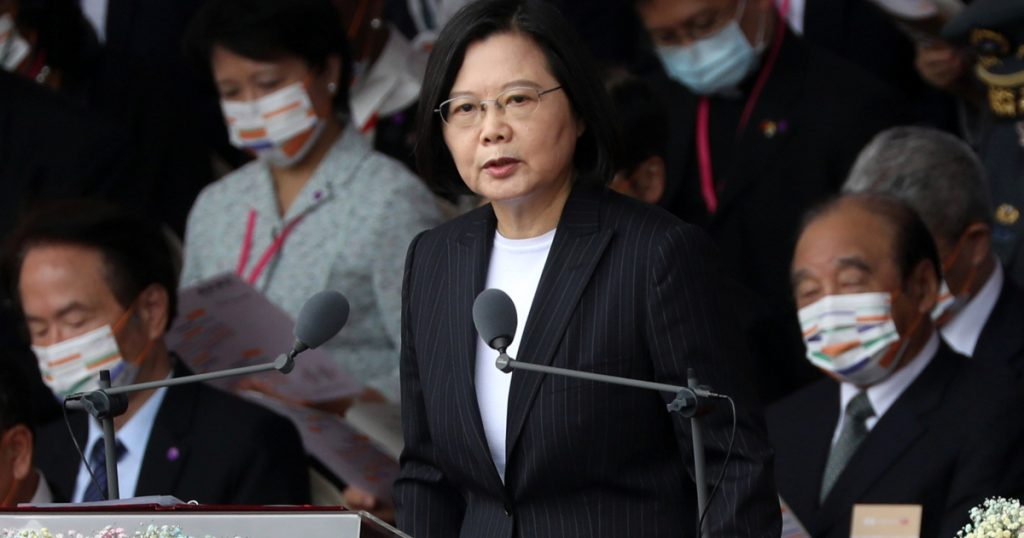 Taiwan to strengthen defense as China escalates tensions    Taiwan