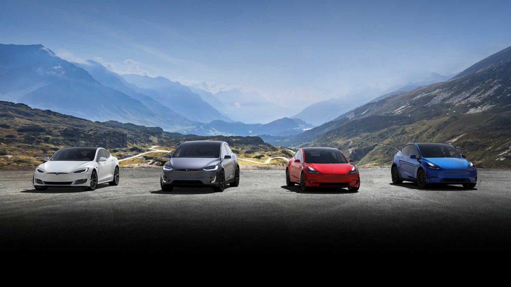Tesla Model S / X / 3 / Y Comparison (Range, Price, Acceleration) October 2020