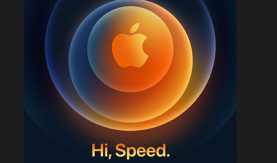 The Apple iPhone 12 event was announced on October 13th