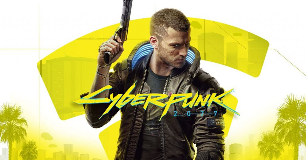 The Cyberpunk 2077 console and PC will be launched in the same studio