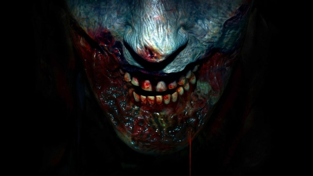 The best PS4 horror game deals are currently available
