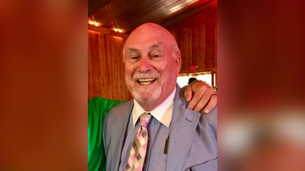The case of an 80-year-old man who died after a mask dispute in an upstate New York bar