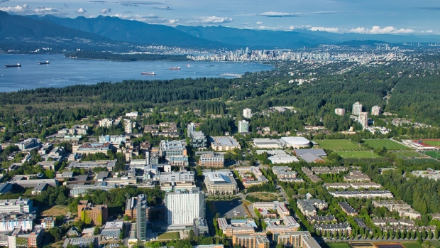 UBC students have been criticized on social media for doing parties amid the epidemic