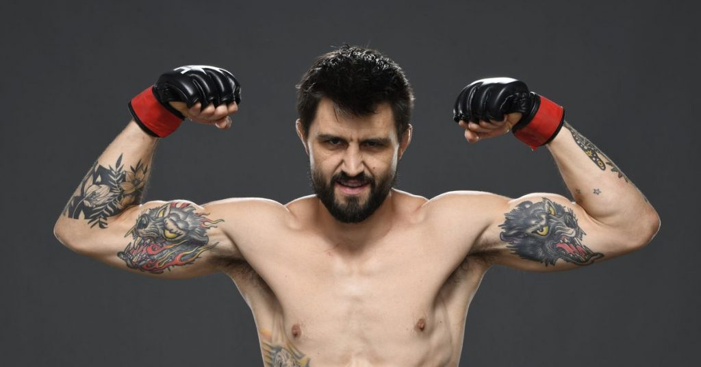 UFC Fight Island 4: Matt Brown calls Carlos Candid, who gets a brutal applause