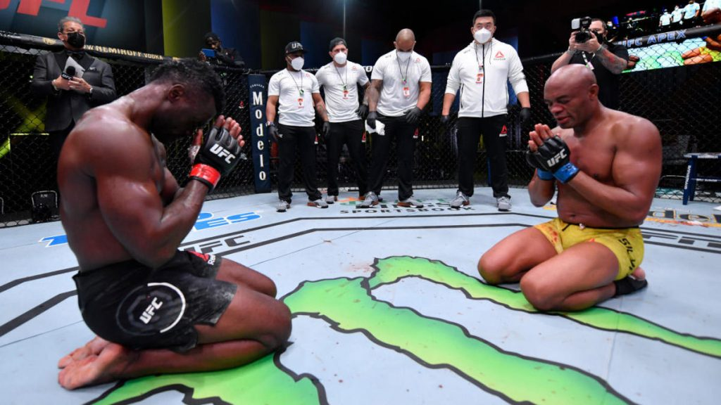 UFC Fight Night Results, Highlights: Uriah Hall ends Anderson Silva's UFC career with a vicious knockout