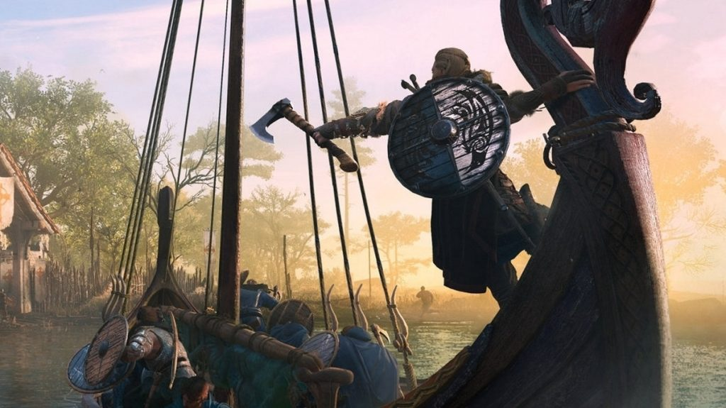 Ubisoft is coming up with Euro-gamer improvements for all its upcoming games • Eurogamer.net