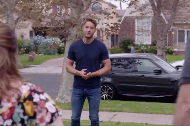 [VIDEO] 'It's Us' Season 5: Kevin tells Kate Madison Pregnant