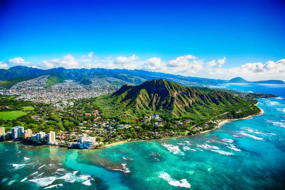 Vancouverites can visit Hawaii from October 15th