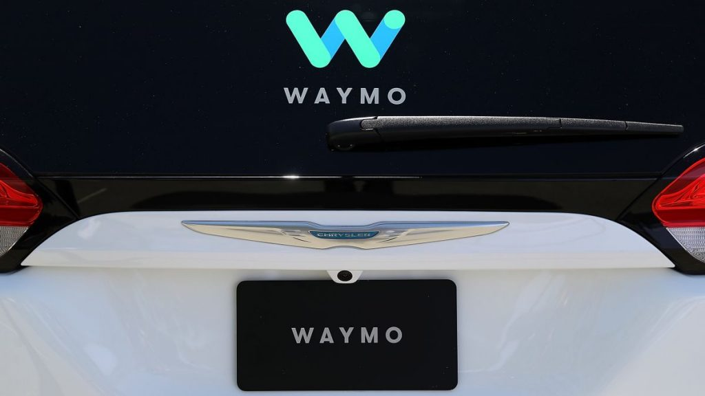 Wemo has launched its driverless robot-taxi service in Arizona