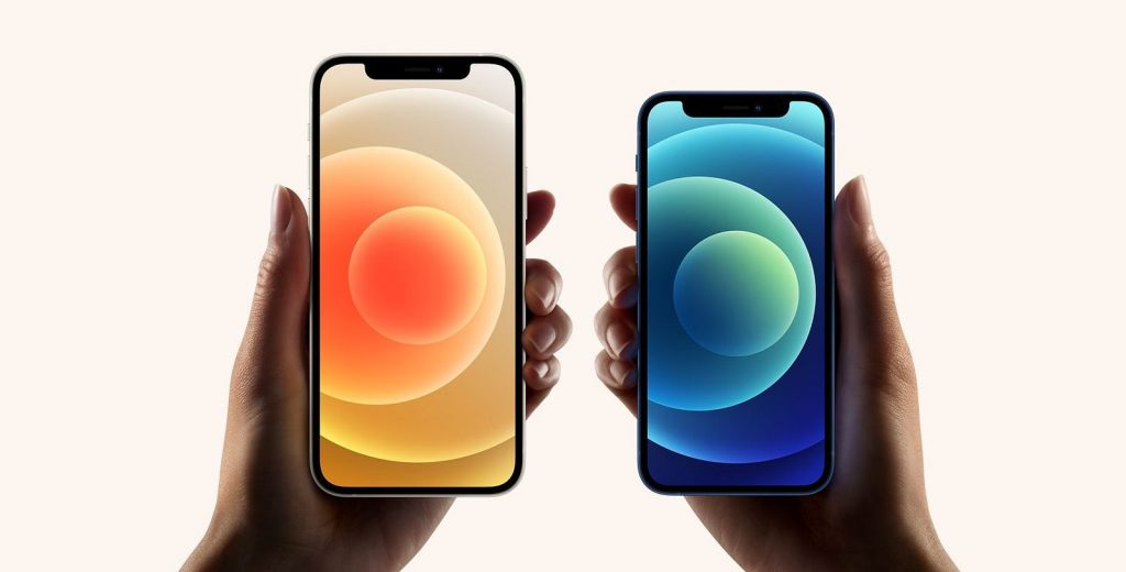 When you can pre-order the iPhone 12 Mini, iPhone 12 Pro Max and Homepod Mini in each time zone