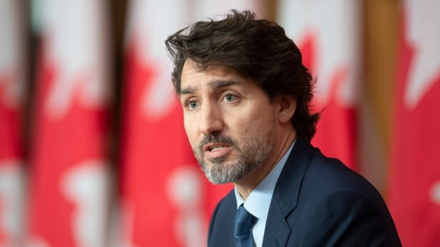 Trudeau and Biden share commitment to fight pandemic and climate change in first post-election chat