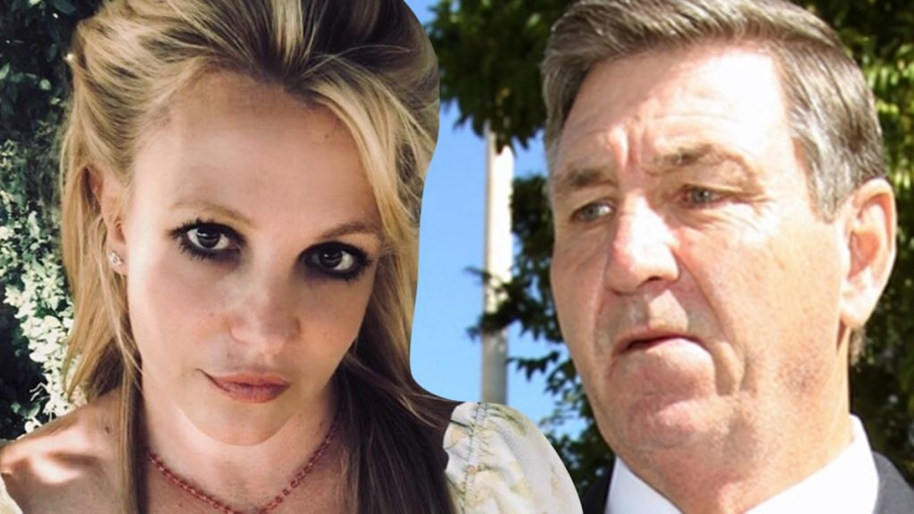 Britney Spears Claims Father Gave Business Manager Increase Excessive $ 308k
