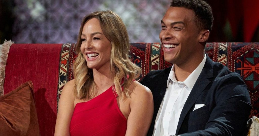 Are Claire and Dale still together from 'The Bachelorette'?