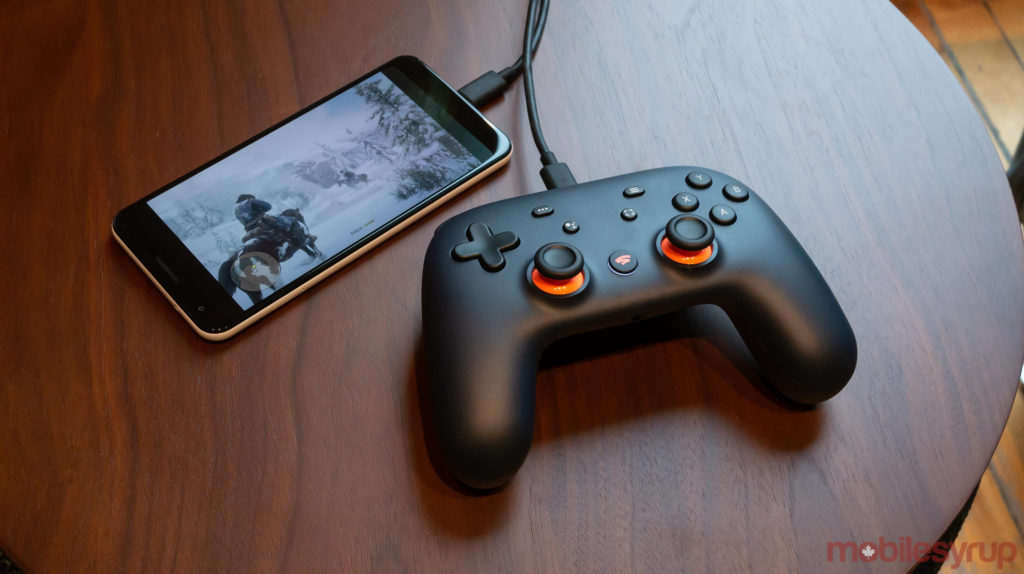 Google will offer free Stadia Premier Editions to YouTube premium subscribers in Canada
