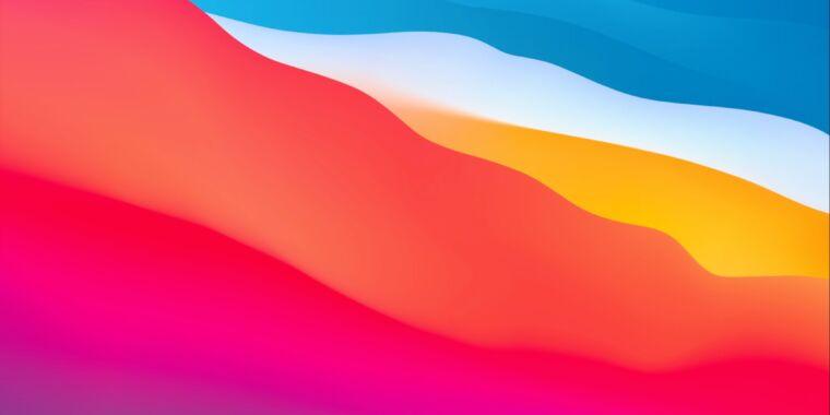Makos 11.0 Big Sur: Ars Technica Review