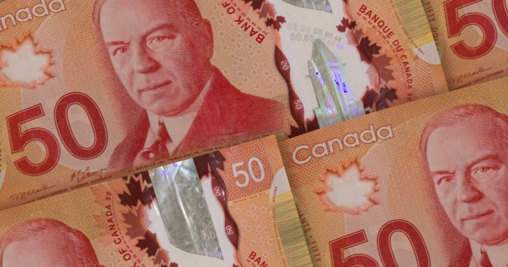 COVID-19 revenue assistance is spent on taxation for Canadians, experts say