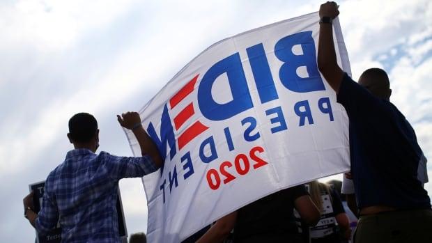 Despite Trump's refusal to accept, Biden won Arizona, securing US presidential victory