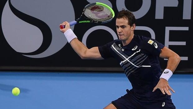 Pospisil failed to win his 1st ATP Tour singles title