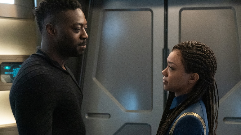 """Discovery 'Episode 306 with 17 new films from """"Scavengers"""" - Trekmovie.com"""