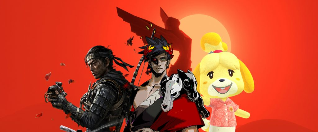 Hades, Animal Crossing & Ghost of Sushima All Weighing for the Year of the Year at Game Awards 2020