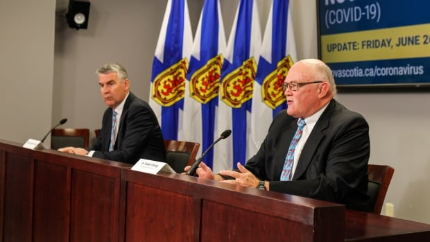 Most Halifax area residents said social groups should be limited to 5 people