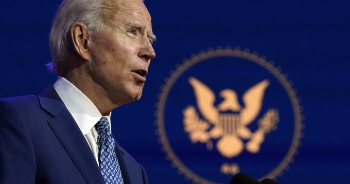 Biden confirms Georgia's winner in US presidential election - national