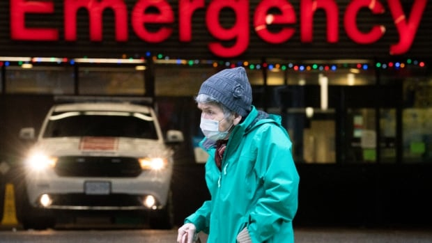 'We are not at maximum yet': Doctor warns of pandemic burnout as second wave rises