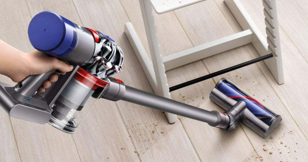 Dyson Black Friday sales: 150 off cordless vacuums like V8 and Ball Animal