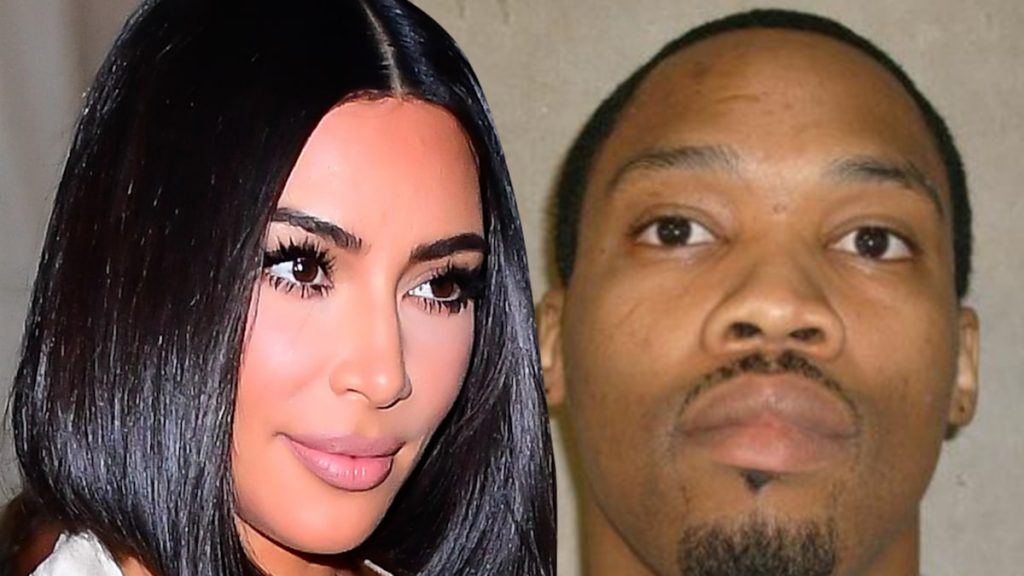 Kim Kardashian's Death Row Visit Julius Jones Farm, Empowers Supporters