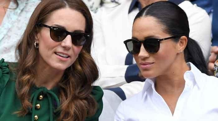 Kate Middleton corners Meghan Markle sharpens elbows in battle to win bigger role in royal family