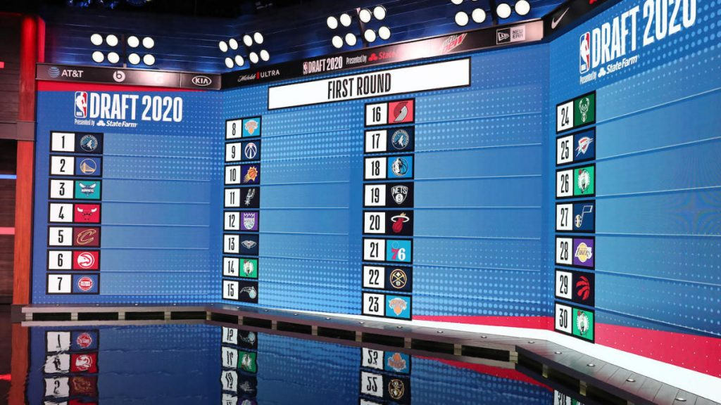 2020 NBA Draft Live Grades: Pick-By-Pick Tracker, Results, Analysis Completed With Top 20, Some Big Surprises