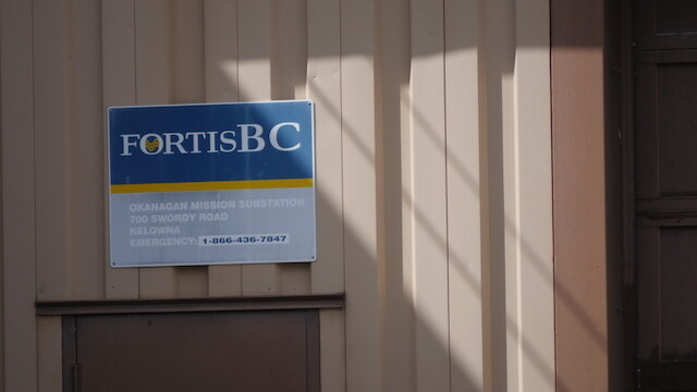 4.36% rate hike approved for FortisBC power consumers - BC News