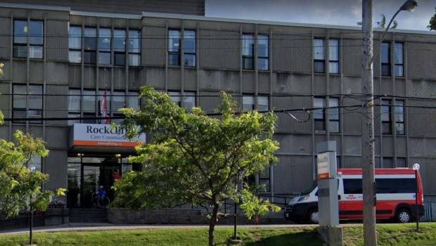 Rockcliffe Care Community