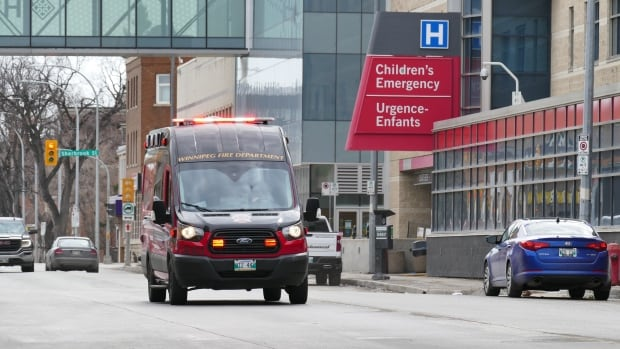 A Winnipeg boy under the age of 10 dies from COVID-19, the youngest death in the province associated with the disease.