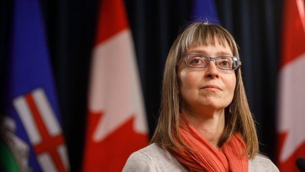 Alberta is preparing to introduce more sanctions as COVID cases increase